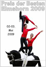 Preis der Besten in Elmshorn 2009