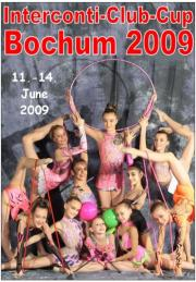 Interconti-Club-Cup Bochum 2009