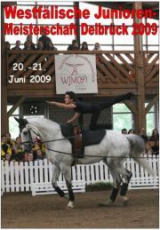 Westfälische Junioren-Meisterschaft 2009