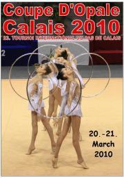 Coupe D'Opale Calais 2010