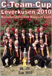 C-Team-Cup Leverkusen 2010