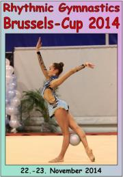 International Brussels-Cup 2014