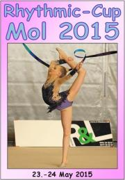 International Rhythmic Cup Mol 2015