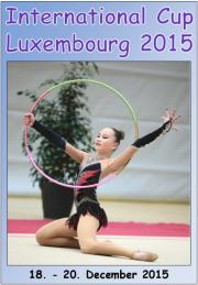 Luxembourg Cup 2015