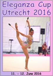 Eleganza Cup Utrecht 2016