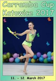 Carramba Cup Katowice 2017