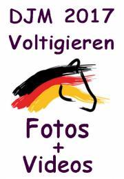 DJM Aachen 2017 - Photos+Videos