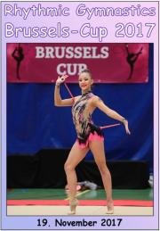 International Brussels Cup 2017