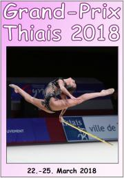 Grand-Prix Thiais 2018