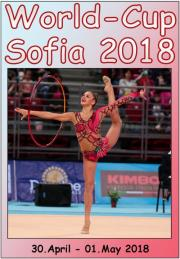 World-Cup Sofia 2018
