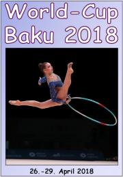 World-Cup Baku 2018 - HD