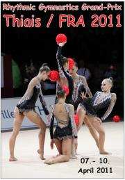 Grand-Prix Thiais 2011