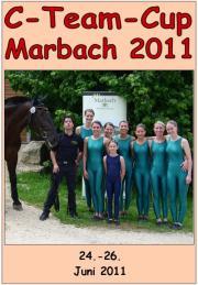 C-Team-Cup Marbach 2011
