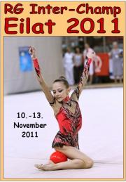 RG Inter-Champ Eilat 2011