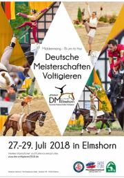 Deutsche Meisterschaft Elmshorn 2018 - Videos HD