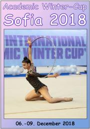 Academic Winter-Cup Sofia 2018 - HD