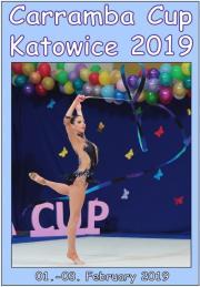 Carramba Cup Katowice 2019