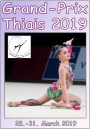 Grand-Prix Thiais 2019