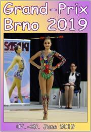 Grand-Prix Brno 2019