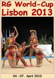 World-Cup Lisbon 2013