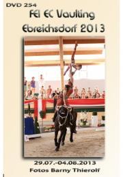 FEI European Vaulting Championships Ebreichsdorf 2013