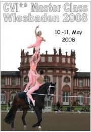 CVI** Master Class Wiesbaden 2008