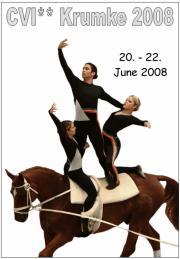 CVI** Germany Krumke 2008 - Paket 1 (First Round)