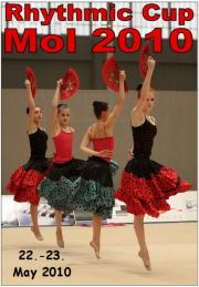 International Rhythmic Cup Mol 2010