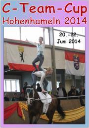 C-Team-Cup Hohenhameln 2014