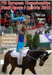European Junior-Championships Stadl Paura 2010 - Freestyle