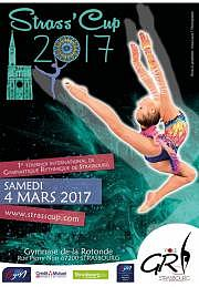 Strass-Cup Strasbourg 2017 - Photos+Videos