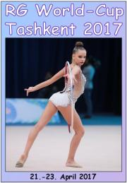 World-Cup/Happy Caravan Tashkent 2017