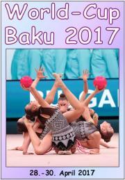World-Cup Baku 2017