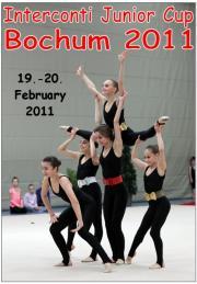 Interconti-Junior-Cup Bochum 2011
