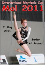 International Rhythmic Cup Mol 2011