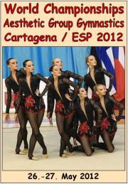 AGG World-Championships Cartagena 2012