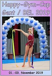 Happy-Gym-Cup Gent 2019 - HD-Video