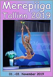 Merepiiga Tallinn 2020 - VideoDVD