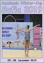 Academic Winter-Cup Sofia 2019 - HD-Video